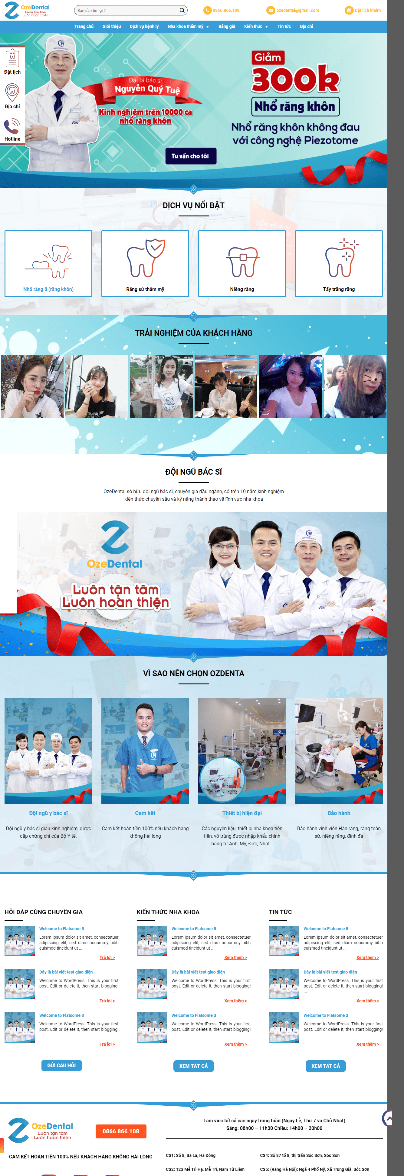ozdental